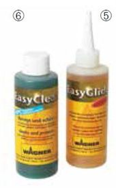 EasyGlide - stempelolie - piston oil